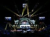 Juno Awards 2015 stage
