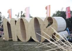 Art installation: Soon