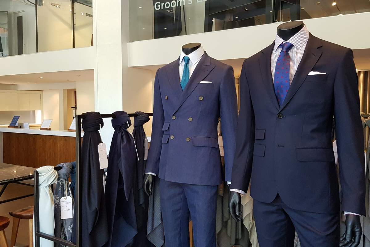 Indochino Suits