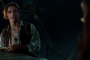 Brenton Thwaites as Henry Turner