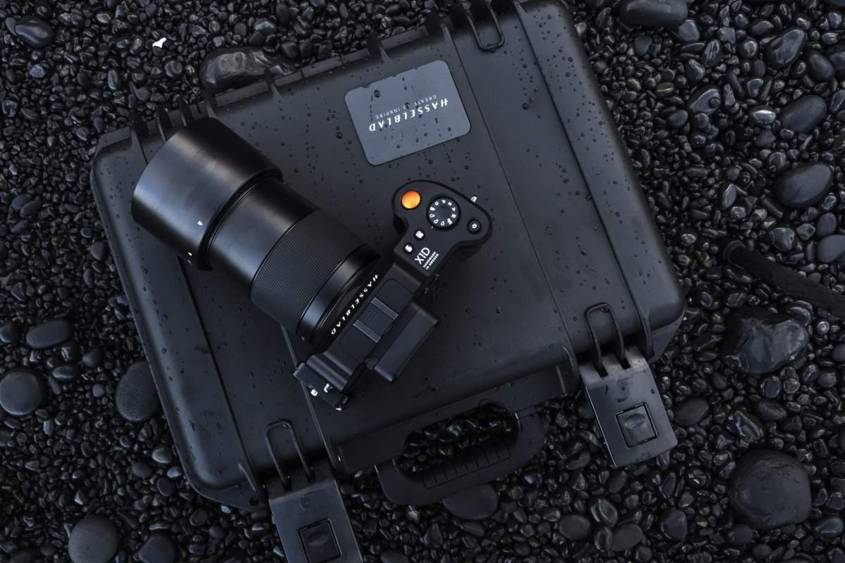 Hasselblad X1D Field Kit