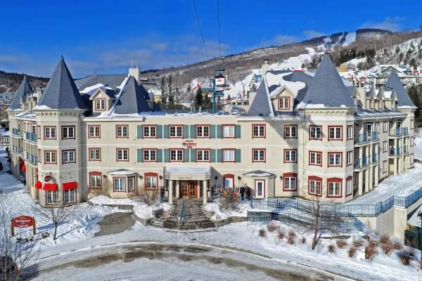 Residence Inn Mont Tremblant Manoir Labelle