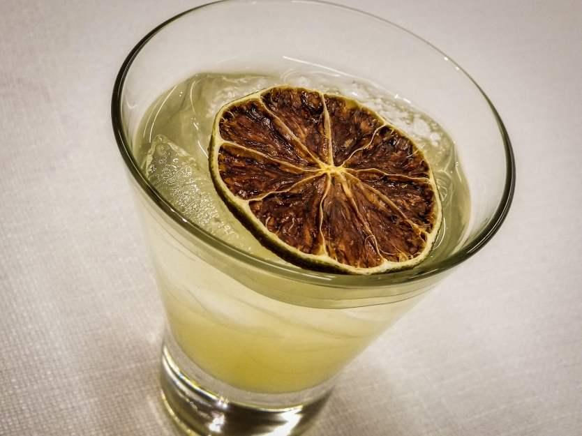 Cocktail at Terroir Symposium