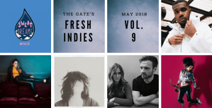 Fresh Indies Vol. 9
