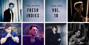 Fresh Indies Vol. 10