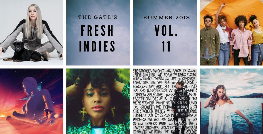 Fresh Indies Vol 11