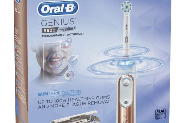 Oral-B Genius 9600