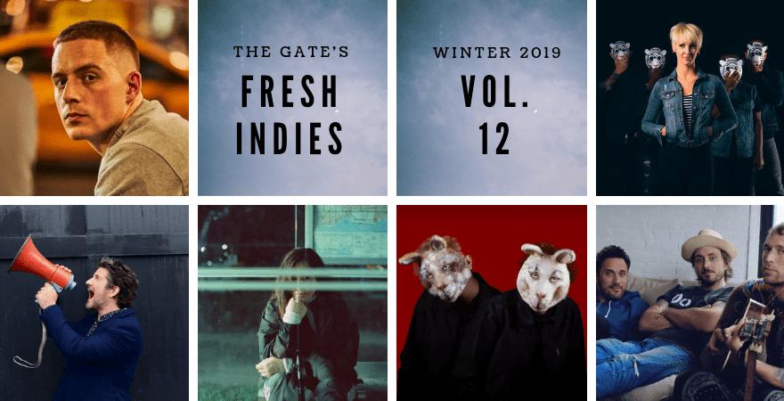 Fresh Indies Vol 12