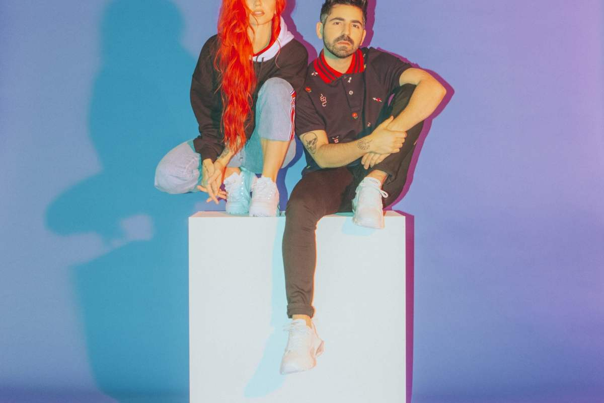 Felix Cartal & Lights