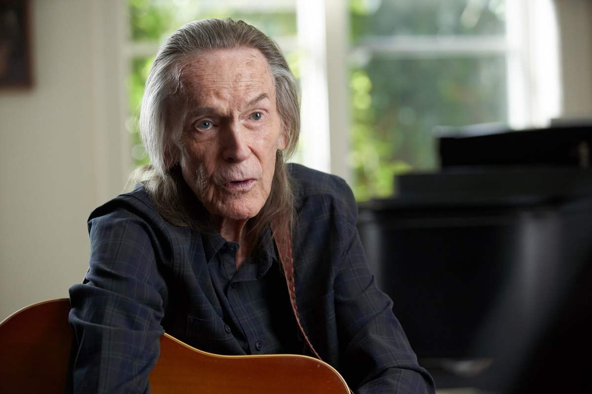 Review: Gordon Lightfoot: If You Could Read My Mind