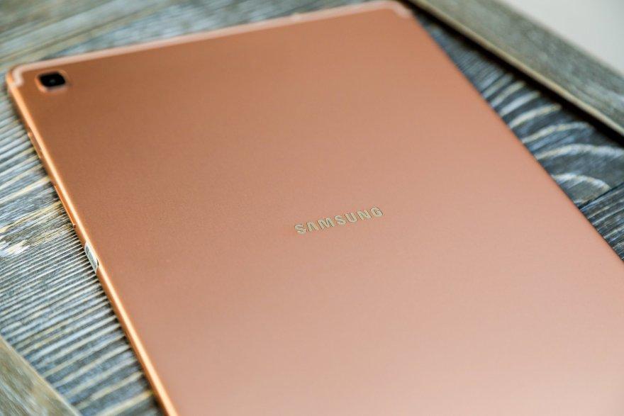 Samsung Galaxy Tab S5e - Back
