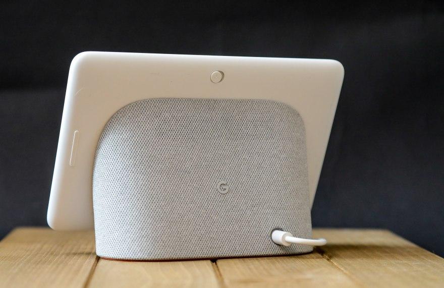 Google Nest Hub