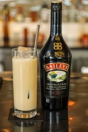 Baileys Coldbrew