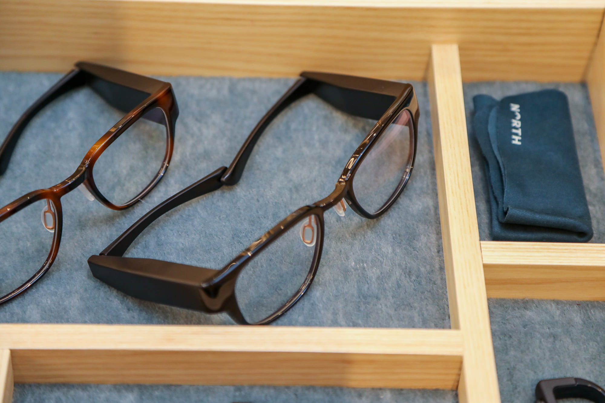 Google acquires smart glasses company North, whose Focals 2.0 won't ship