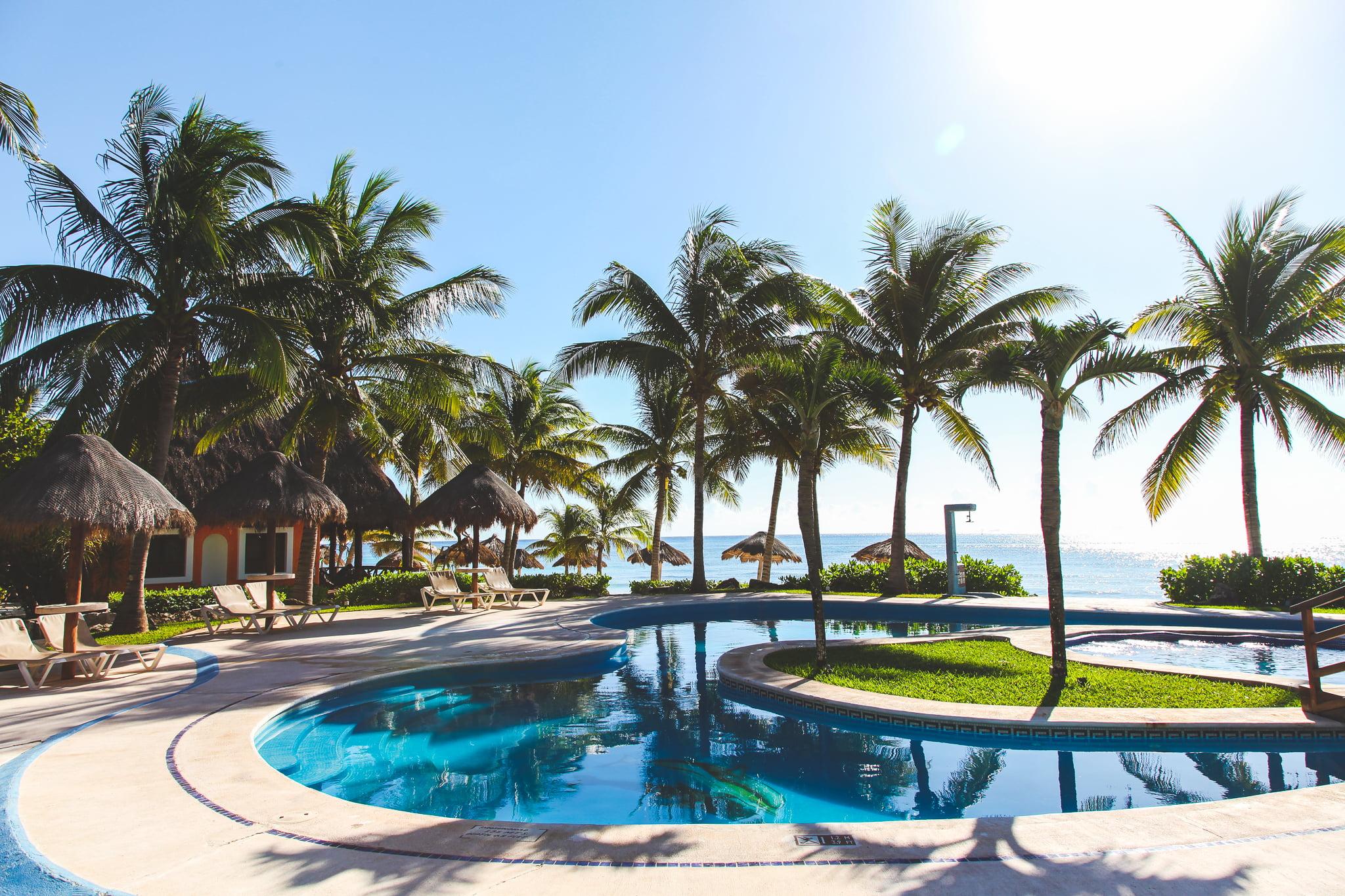Mahekal Beach Resort, Riviera Maya