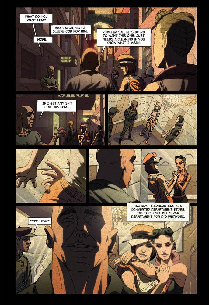 Lem + Eightball Page 4