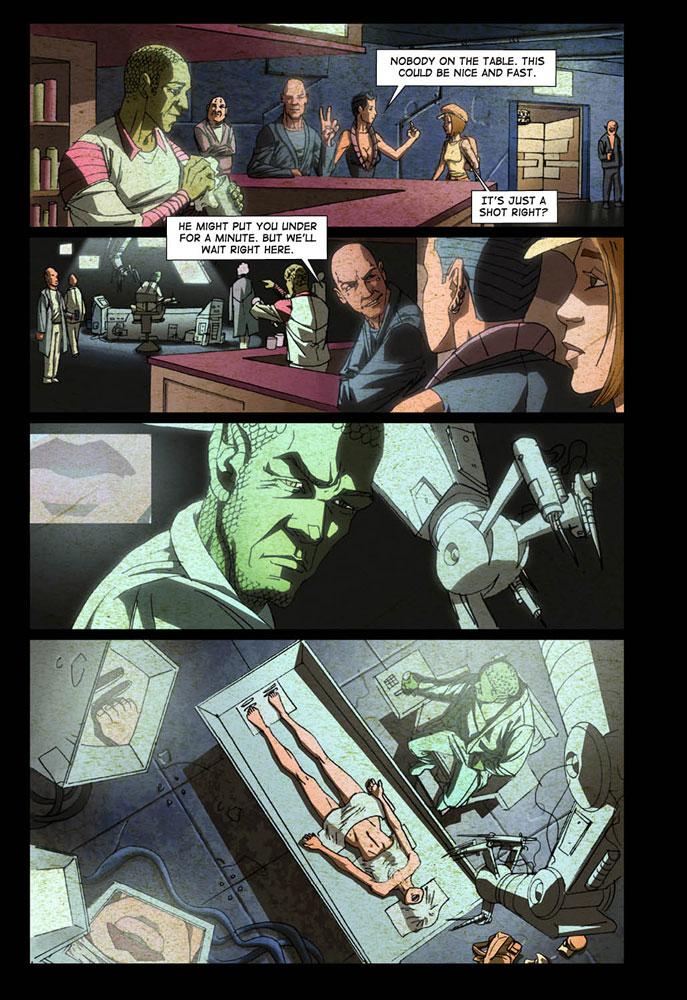 Lem + Eightball Page 5