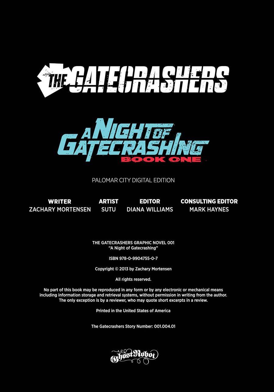 A Night of Gatecrashing: Page 004 - Palomar City