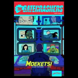 Issue 06 Moeketsi