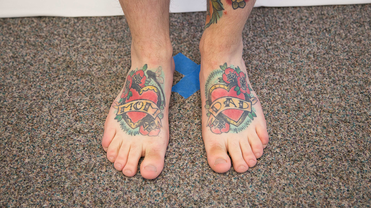 What's with millennials' obsession with tattoos? - The Gateway