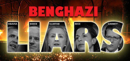 liars benghazi