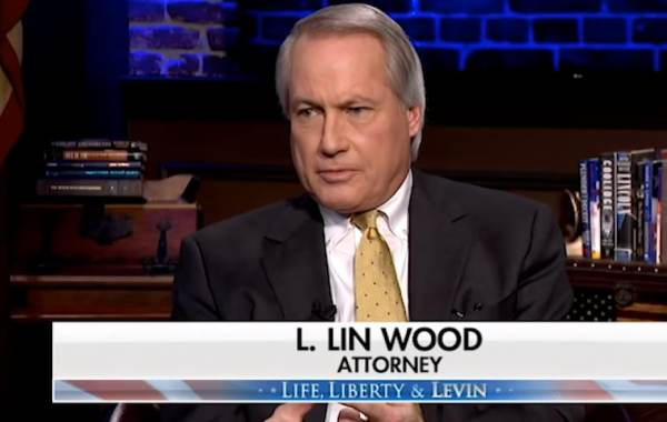 Lin Wood Files Emergency Motion for Injunctive Relief Against Georgia Secretary of State