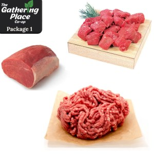 Beef Box Package