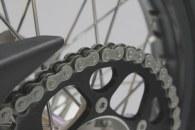 motorbike chain's