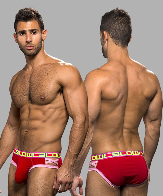 Male Underwear to buy for Valentines