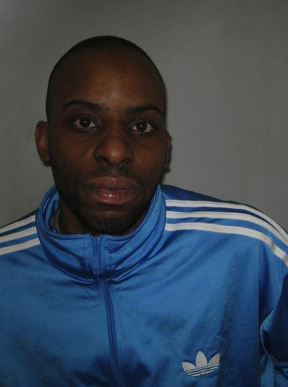 Man barred from London's soho