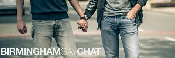 Birmingham Gay Chat