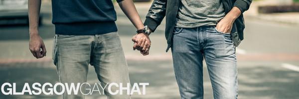 Glasgow Gay Chat