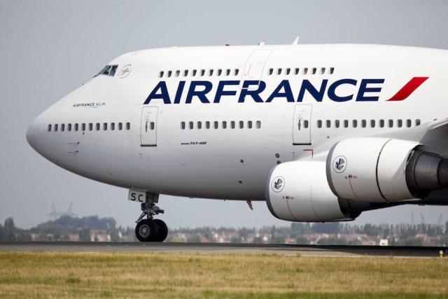 CREDIT: AirFrance