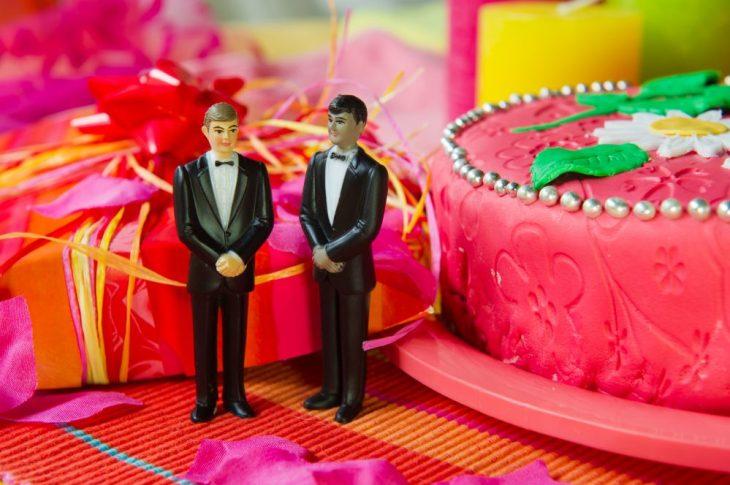 Cake, Gay Marriage, gay wedding