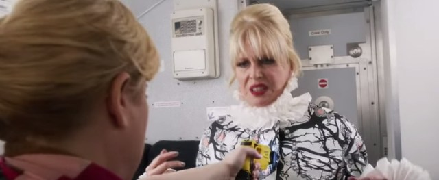 What is Joanna Lumley up to now?
