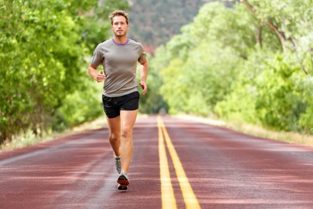 running tips and jogging rules