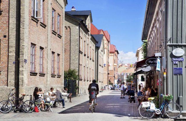 Gay Gothenburg