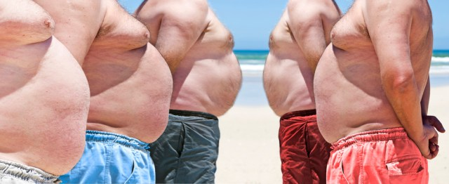 Putting on weight can cause erection problems. Make sure you keep within your healthy BMI.