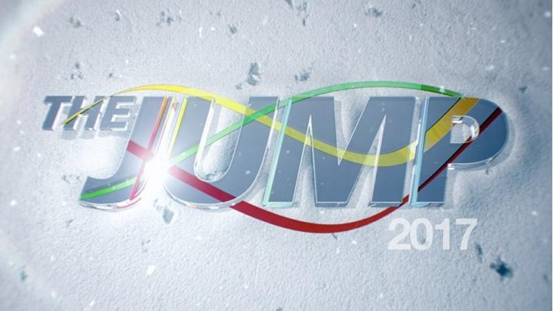 The Jump 2017 line up announced