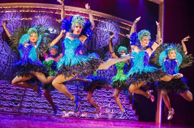 La Cage aux Folles Theatre tour review