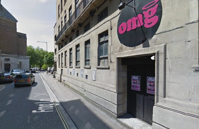 homophobic assault in Bristol