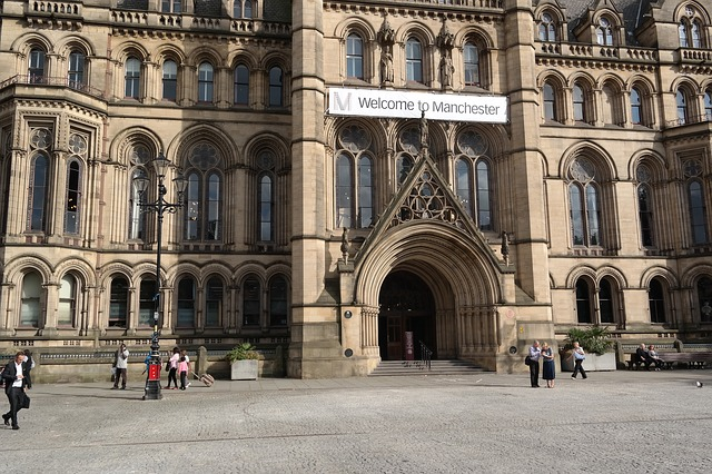 Vigil to take place at Manchester's Albert Square