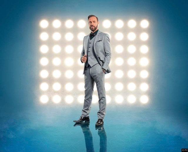 Is Jason Gardiner gay