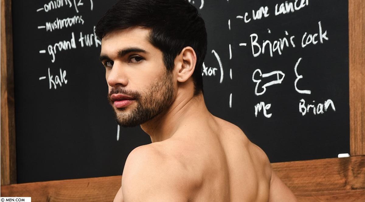 How do gay porn stars stay so hard?