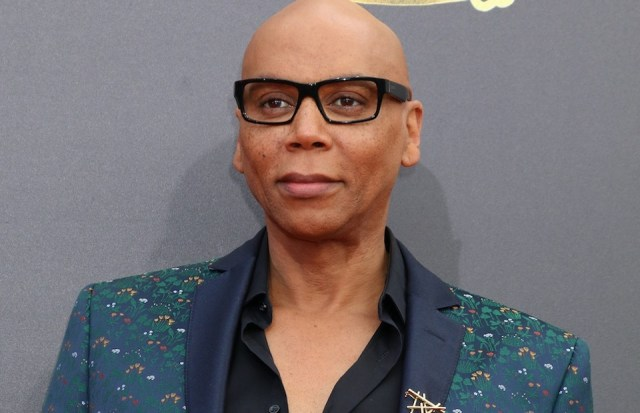 Is RuPaul transgender?