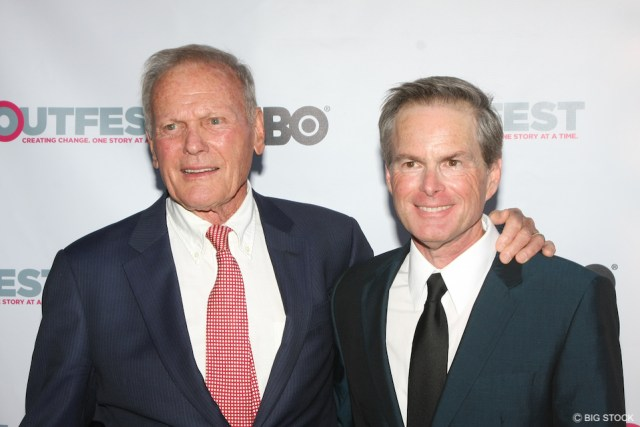What did Tab Hunter die from,