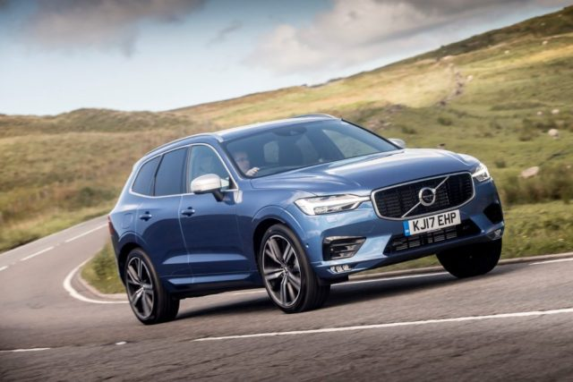 Volvo XC60 T8 R-Design Pro review