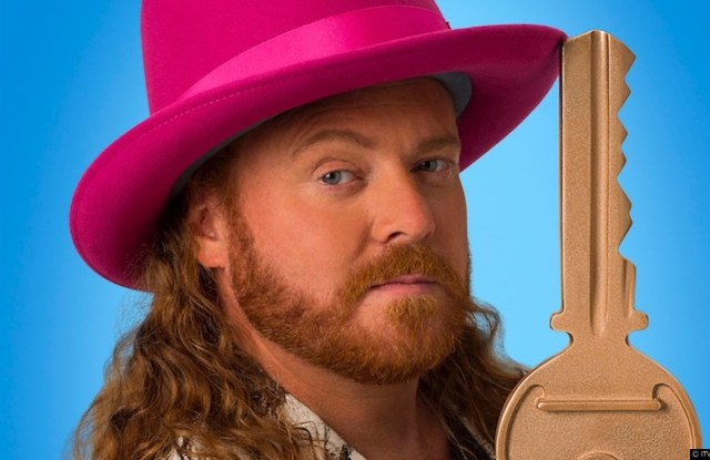 Is Keith Lemon gay? Is Keith Lemon a real person?