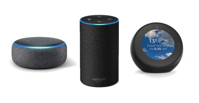 how to get Alexa or Echo cheap