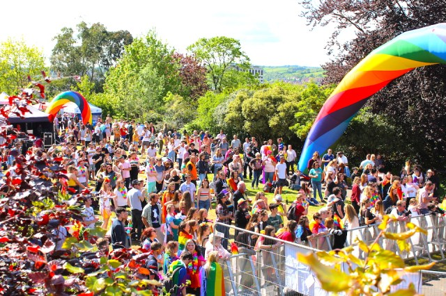 When is Exeter Pride in 2020?